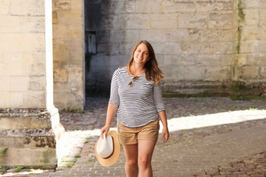 basics-summer-look-mariniere-newlook-blog-mode-fashion-cathedrale-lisieux-seralynepointcom-IMG_3850