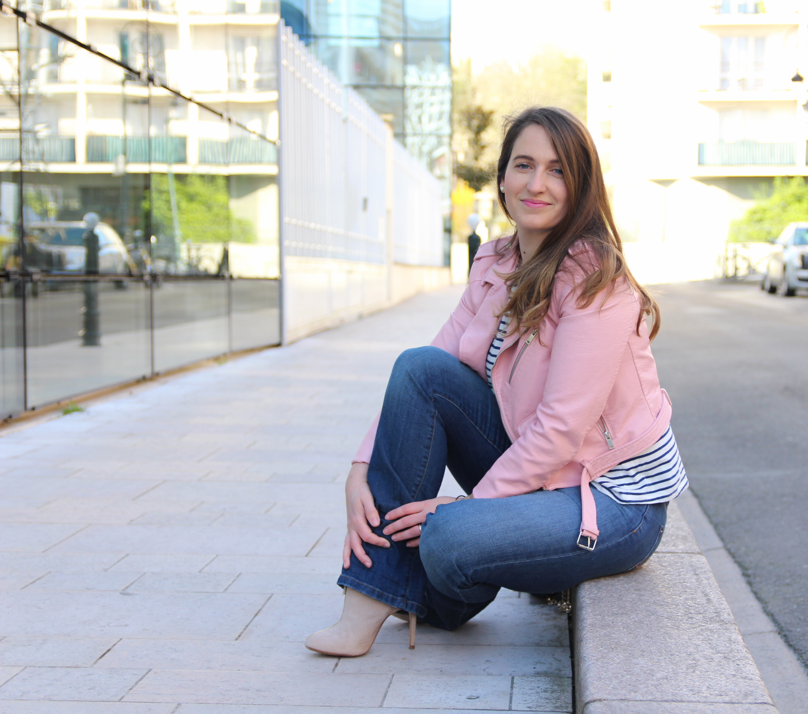 perfecto-rose-zara-marinniere-denim-influencer-fashion-ottd-look-seralynepointcom-paris-IMG_6975