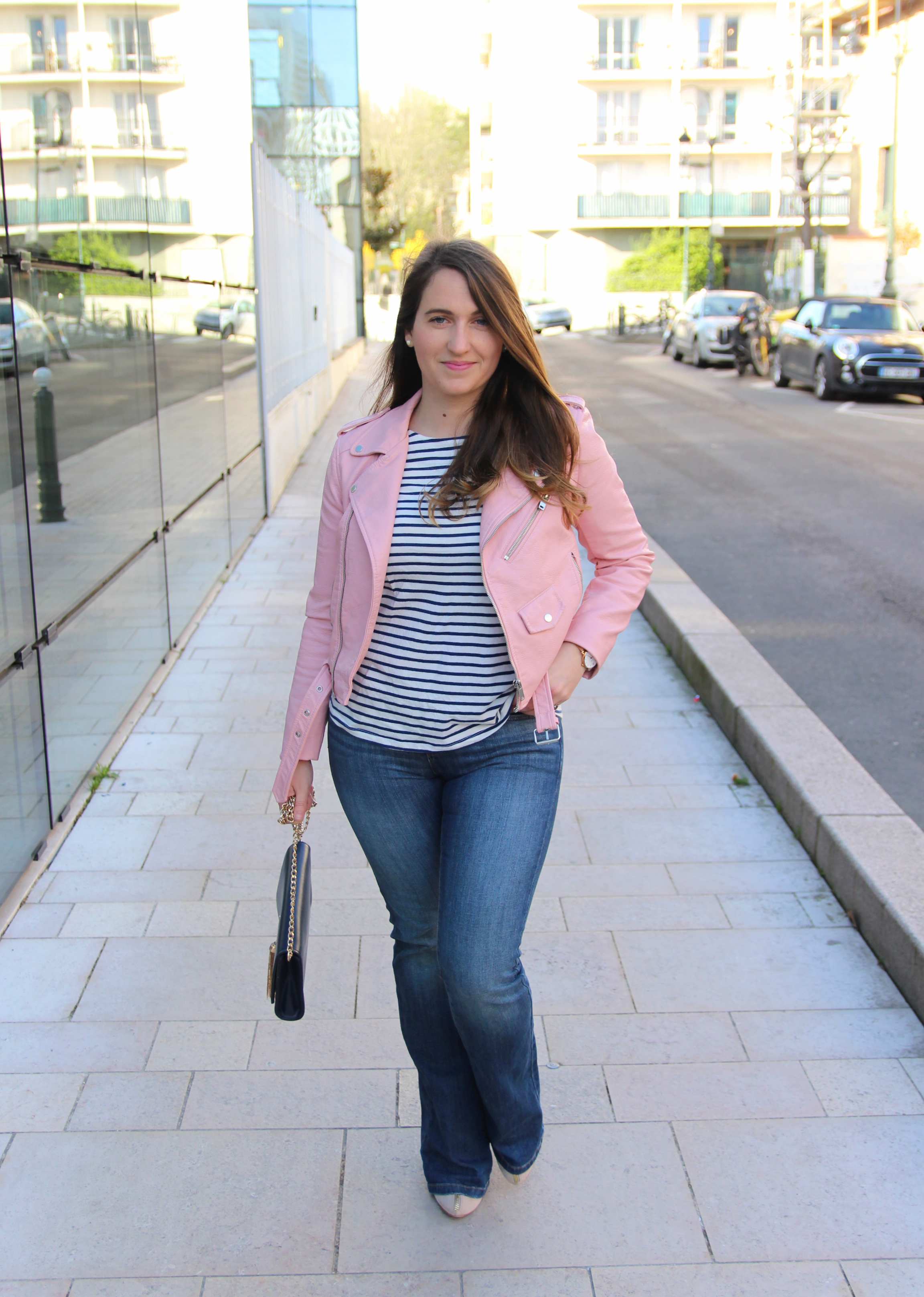 perfecto-rose-zara-marinniere-denim-influencer-fashion-ottd-look-seralynepointcom-paris-IMG_6996