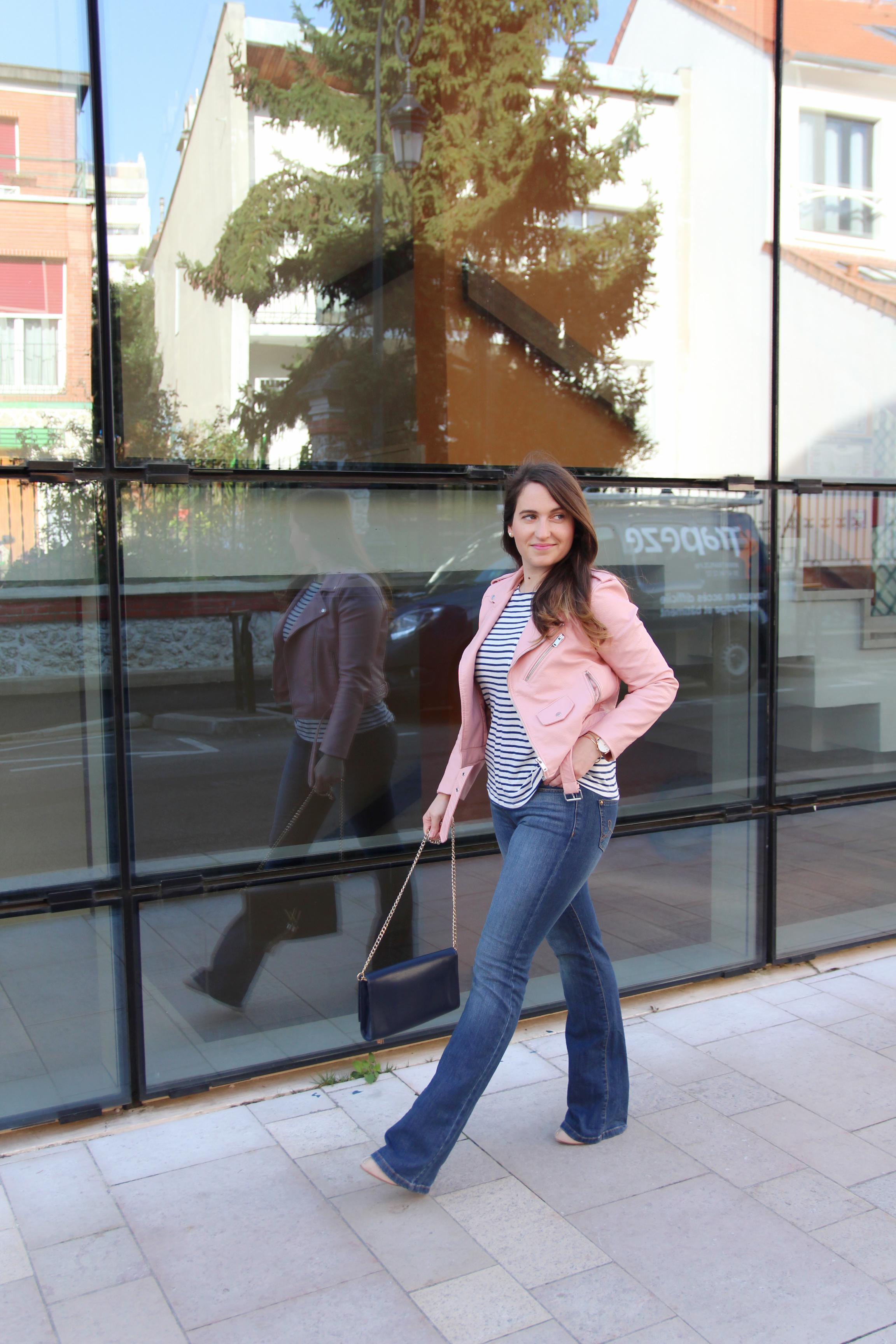 perfecto-rose-zara-marinniere-denim-influencer-fashion-ottd-look-seralynepointcom-paris-IMG_7003